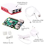 Raspberry Pi 4 Media Center Kit