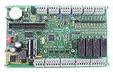 Qube Solutions PiXtend V2 -S- Extension Board - SPS/PLC/Control - Erweiterung für den Raspberry Pi Computer