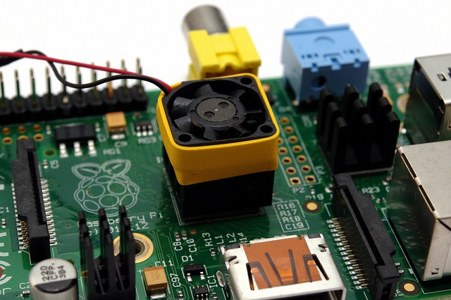 Raspberry Pi: Stabiler 24/7 Dauerbetrieb