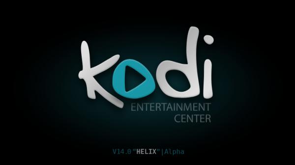 XBMC heißt jetzt Kodi