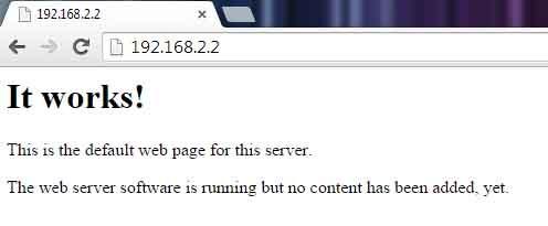 Raspberry Pi: Webserver mit Apache2, PHP5 und MySQL