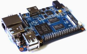 Banana Pi M2 (Foto: cnx-software.com)