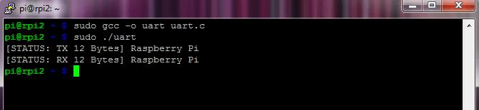 Fine Raspberry Pi Uart Senden Und Empfangen In C Einplatinencomputer Wiring Cloud Hisonuggs Outletorg