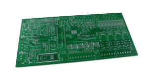 PiXtend Leiterplatte (Bild: pixtend.de)