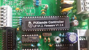 PiXtend Controller