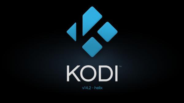 Raspberry Pi Mediacenter: Kodi installieren (XBMC)