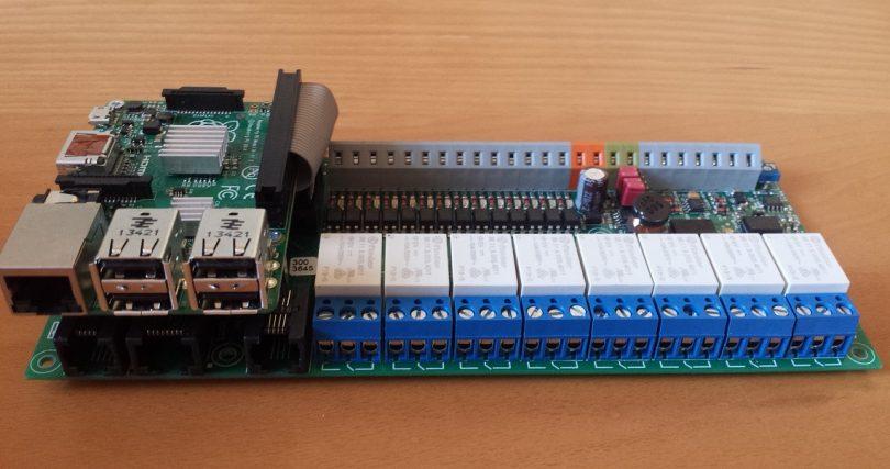 UniPi: Hausautomatisierung mit dem Raspberry Pi