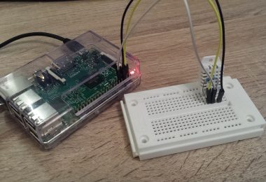 Raspberry Pi DHT22