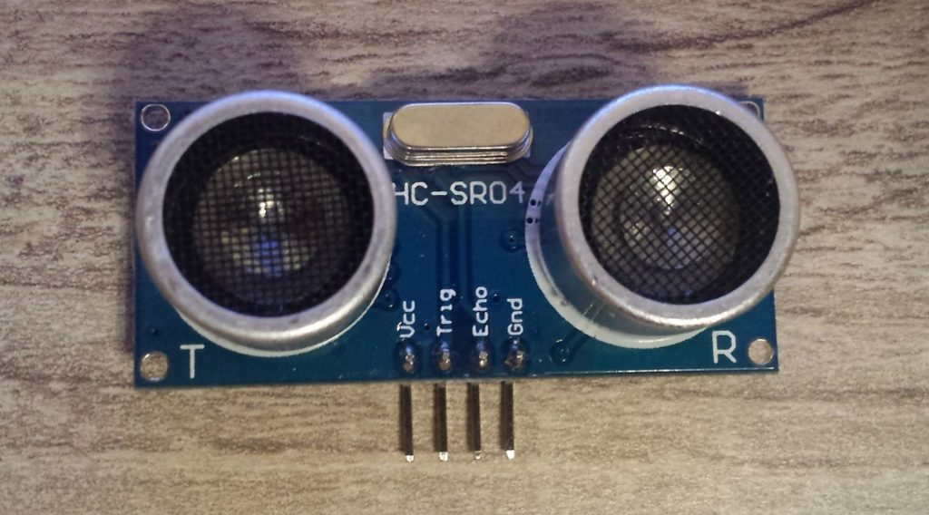 Infrarot Entfernungsmesser Funktionsweise : Raspberry pi: ultraschallsensor hc sr04 ansteuern entfernung messen