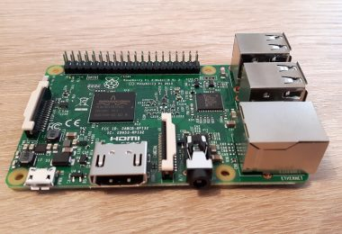 Raspberry Pi 3: 64-Bit-CPU, WLAN und Bluetooth on Board
