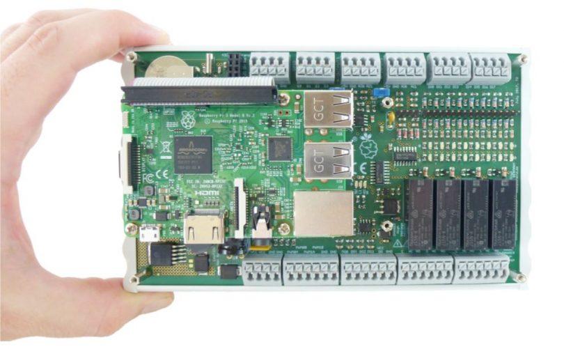 PiXtend V2 -S- Board