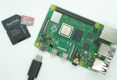 Raspberry Pi Einstieg: Erste Schritte, Einrichtung und Zubehör